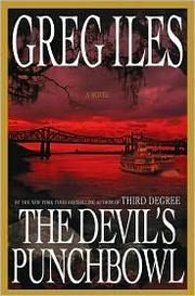 Cover of: The devil's punchbowl