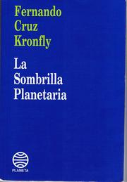 Cover of: La sombrilla planetaria