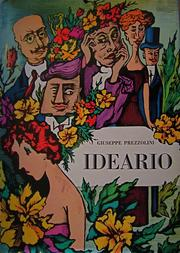 Cover of: Ideario