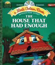 Cover of: The House that had Enough | P. E. King