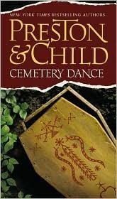Cover of: Cemetery Dance by Douglas J. Preston, Lincoln Child