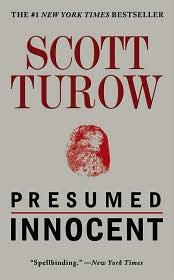 Cover of: Presumed Innocent | Scott Turow