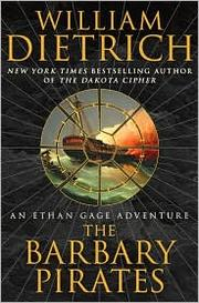 Cover of: The Barbary pirates: an Ethan Gage adventure