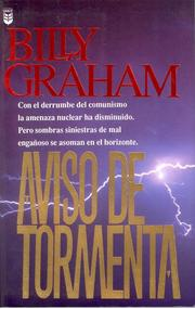 Cover of: Aviso de Tormenta by Graham, Billy