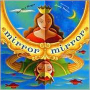 Cover of: Mirror mirror: a book of reversible verse