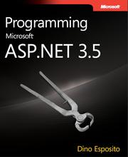Cover of: Programming Microsoft ASP.Net 3.5