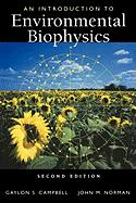 Cover of: Introduction to environmental biophysics | Gaylon S. Campbell