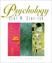 Cover of: Psychology Brief