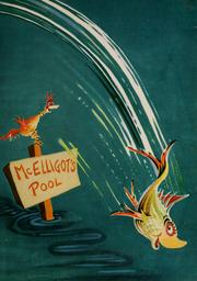 Cover of: McElligot's pool