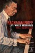 Cover of: Rachmaninoff