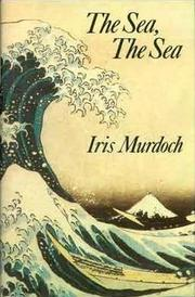 Cover of: The sea, the sea