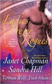 Cover of: Ladies Prefer Rogues