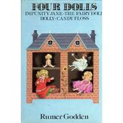 Cover of: Four Dolls