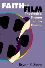 Cover of: Faith and film