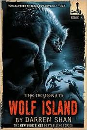 Cover of: Wolf Island