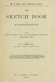 irvings essays from the sketch book Notes: the sketch book, is a collection of 34 essays and short stories written by  american author washington irving it was published serially throughout 1819.