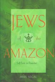 Cover of: Jews of the Amazon