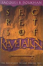 Cover of: Secrets of Revelation | Jacques Doukhan