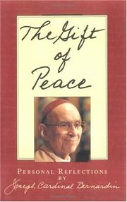 Cover of: The Gift of Peace