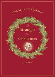 Cover of: A stranger for Christmas