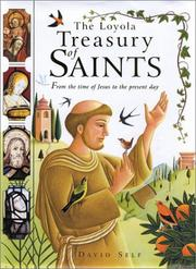 Cover of: The Loyola Treasury of Saints | David Self