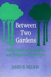 Cover of: Between two gardens