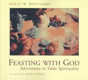 Cover of: Feasting with God