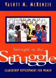 Strength in the Struggle
