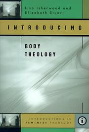 Cover of: Introducing Body Theology (Feminist Theology Series)