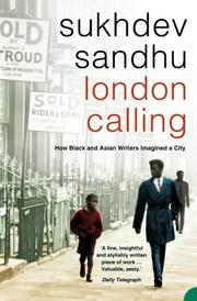 London calling by Sukhdev Sandhu