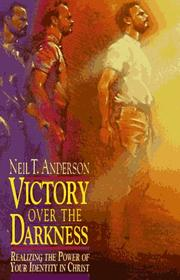 Cover of: Victory over the darkness