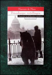 Cover of: Petersburgse vertellingen