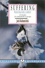 Cover of: suffering | Jack Kuhatschek