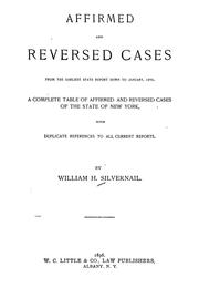 Affirmed and reversed cases