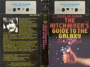 Cover of: The Hitchhiker's Guide to the Galaxy | Douglas Adams