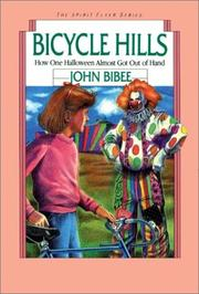 Cover of: Bicycle Hills