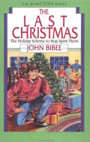 Cover of: The last Christmas