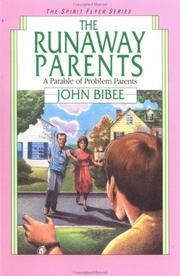 Cover of: The runaway parents