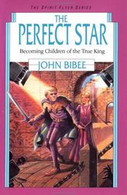 Cover of: The perfect star