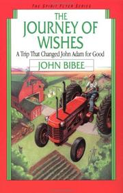 Cover of: The journey of wishes