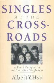 Cover of: Singles at the crossroads