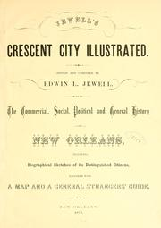 Cover of: Jewell