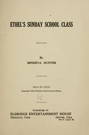 Cover of: Ethel