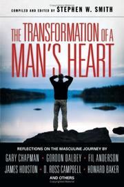 Cover of: The Transformation of a Man's Heart