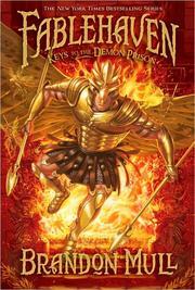 Keys to the demon prinson:bk5