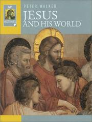 Cover of: Jesus and His World (IVP Histories)