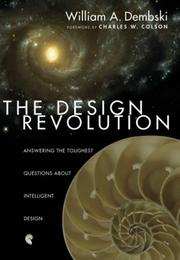 Cover of: The Design Revolution