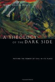 theology of the dark side