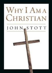 Cover of: Why I Am a Christian