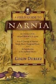Cover of: A field guide to Narnia